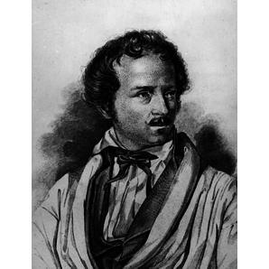Autobiographie/W.Alexis /Als Kriegsfreiwilliger nach Frankreich 1815 Teil 10